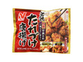 ニチレイ 若鶏たれづけ唐揚げ 袋270g