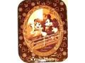 ディズニーシー クッキー缶