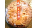 新宿中村屋 月餅 木の実餡 袋1個