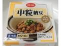 コープ 中粒納豆 パック40g×3