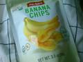 神戸物産 Filchips クリスピーバナナチップス 100g