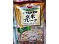 コープ 玄米フレーク 袋150g