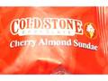 コールドストーン チェリーアーモンドチョコ 1個
