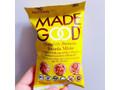 MadeGood Chocolate Banana Granola Minis 袋24g