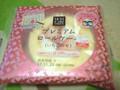 ローソン プレミアムロールケーキ いちごのせ 袋1個