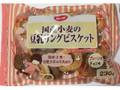 コープ 国産小麦の豆乳リングビスケット 袋230g