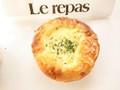 ルパ コーンポタージュポテトパン 1個