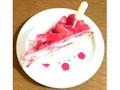 FOUNDRY 福岡県産大粒あまおうのタルト 練乳ソース添え