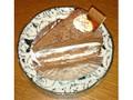 ル・グレ館 チョコレートのミルクレープ