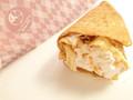ジェラフル ミルクリームチーズクレープ