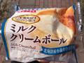 ヤマザキ ミルククリームボール 1個