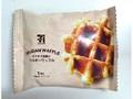 セブンカフェ ザクザク食感のベルギーワッフル 袋1個