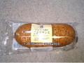 山崎製パン セブンプレミアム もっちりとした食感のごまフランス 袋1個