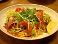 ジョリーパスタ 夏野菜のレモンガーリックソース 1食