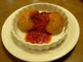 ジョリーパスタ ライスコロッケ 1食