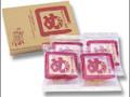 福太郎 辛子めんたい風味 めんべい 箱24枚