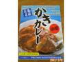 レインボー食品 広島名産 かきカレー 中辛 箱200g