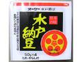 オーサト オーケー水戸納豆 パック50g×4