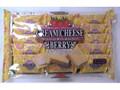 石塚製菓 クリームチーズベリー 袋15個