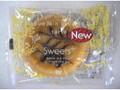 ファミリーマート Sweets+ パンプキンプリンタルト 袋1個