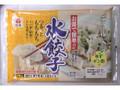 紀文 お湯で簡単水餃子 ゆずポン酢 袋12個