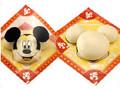 ボイラールームバイツ ミッキーマウスまん
