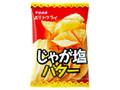 東豊製菓 ポテトフライ じゃが塩バター 袋11g