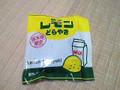 和光フーズ 栃木 レモン どらやき 袋1個
