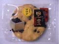 片岡食品 黒豆サラダ煎餅 袋1枚