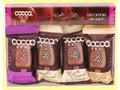ココアデリ ミニロリーチョコレートパック 14個
