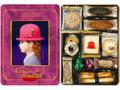 チボリーナ ピンクの帽子 缶266g
