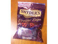 スナイダーズ プレッツェル ミルクチョコレート 袋50g