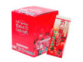 北海道村 完熟 塩トマトキャラメル 箱18粒