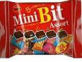 ブルボン ミニビット アソート チョコレート 袋200g