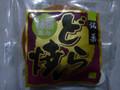 お菓子の杜 どら焼 抹茶あん 袋1個