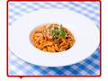 スイーツパラダイス 生麺 ミートソース