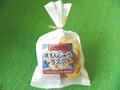 ナグモ 焼きまんじゅうラスク 袋70g