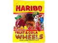 ハリボー フルーツ&コーラ 袋175g