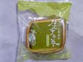 文明堂 文明堂のカステラ巻 抹茶 袋1個