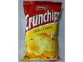 ローレンズ クランチップス チーズ&オニオン 袋100g