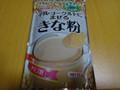 玉三 牛乳・ヨーグルトにまぜるきな粉 袋150g