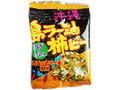 ながはま製菓 南風堂 沖縄島ラー油柿ピー 袋40g
