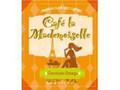 キャラバンコーヒー フレーバーコーヒー キャフェ・ラ・マドモアゼル チョコレートオレンジ 袋10g