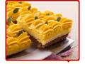 スイーツパラダイス 秋季限定 かぼちゃのケーキ