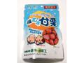 岡三食品 宮古島の雪塩使用 塩むき甘栗 袋45g