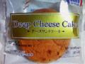 コスモフーズ Deep Cheese Cake チーズサンドケーキ