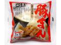 アイワイフーズ 妃翠 豚まん 袋1個