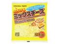 東京デーリー とろけるミックスチーズ 袋260g
