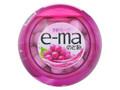 UHA味覚糖 e-maのど飴 芳醇グレープ ケース33g