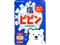 UHA味覚糖 塩ピピン 袋25g